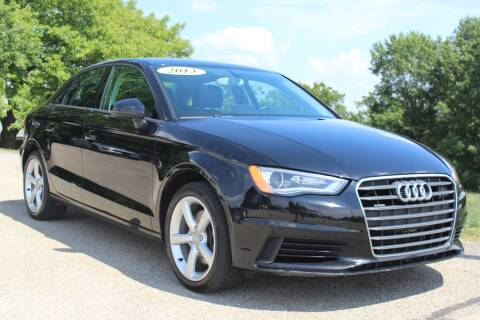 2015 Audi A3 for sale at Harrison Auto Sales in Irwin PA