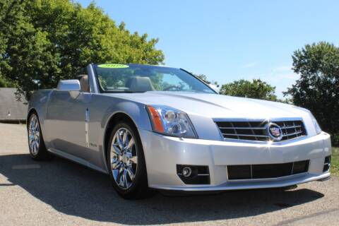 2009 Cadillac XLR for sale at Harrison Auto Sales in Irwin PA