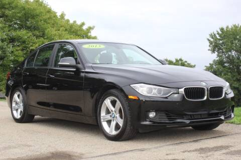 2013 BMW 3 Series for sale at Harrison Auto Sales in Irwin PA