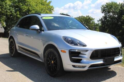 2017 Porsche Macan for sale at Harrison Auto Sales in Irwin PA