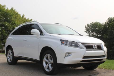 2015 Lexus RX 350 for sale at Harrison Auto Sales in Irwin PA
