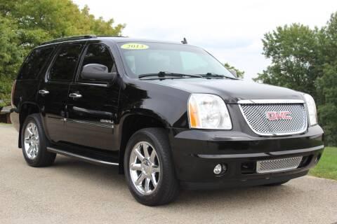 2013 GMC Yukon for sale at Harrison Auto Sales in Irwin PA