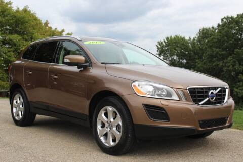 2013 Volvo XC60 for sale at Harrison Auto Sales in Irwin PA