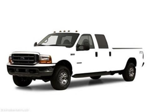 2001 Ford F-250 Super Duty for sale in Milwaukie, OR