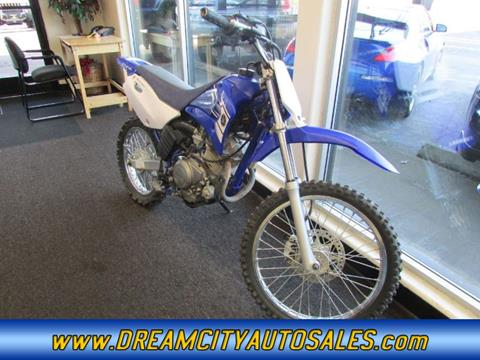 2007 Yamaha 125 for sale in Milwaukie, OR