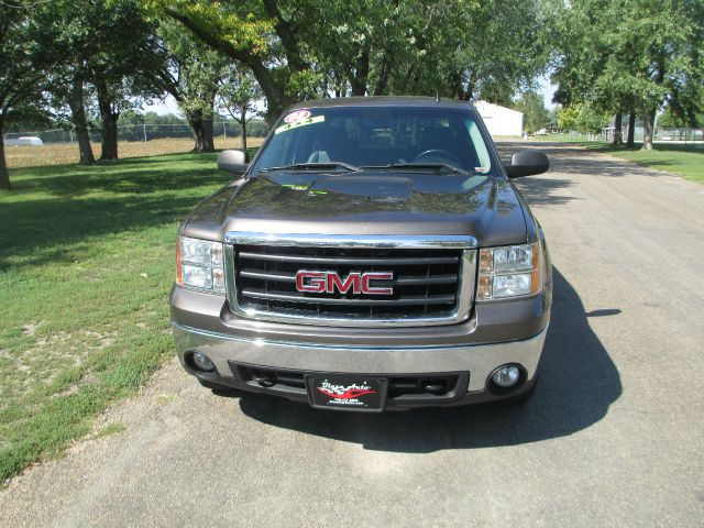 2008 GMC Sierra 1500 for sale at Blaze Auto in St Mary's KS