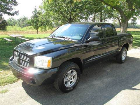 2006 Dodge Dakota for sale at Blaze Auto in St Mary's KS