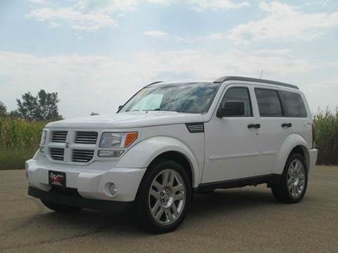 2011 Dodge Nitro for sale at Blaze Auto in St Mary's KS
