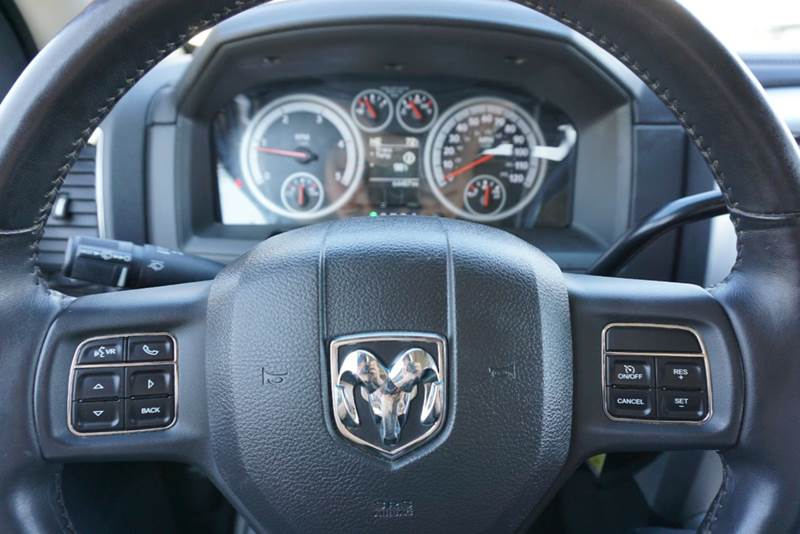 2012 RAM Ram Pickup 3500 for sale at Blaze Auto in St Mary's KS