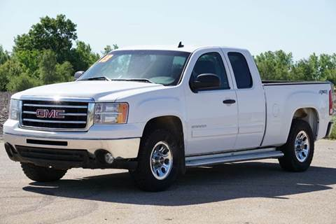 2013 GMC Sierra 1500 for sale at Blaze Auto in St Mary's KS