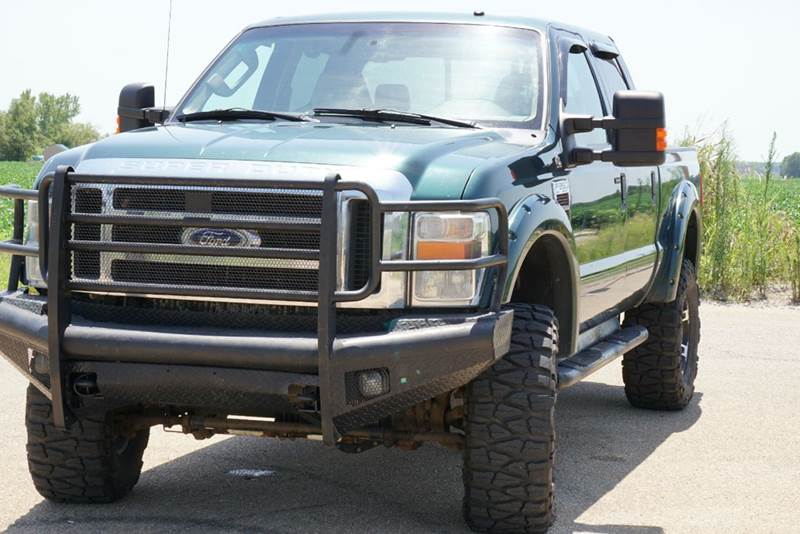 2008 Ford F-350 Super Duty for sale at Blaze Auto in St Mary's KS