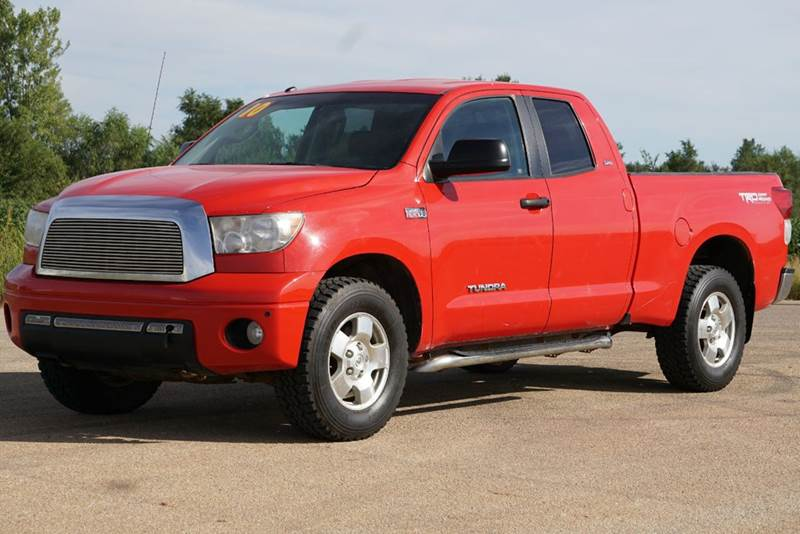 2010 Toyota Tundra for sale at Blaze Auto in St Mary's KS