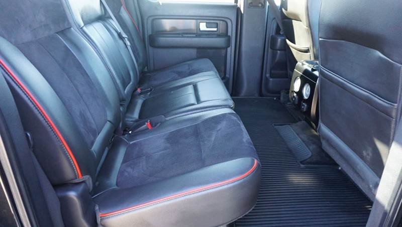 2013 Ford F-150 for sale at Blaze Auto in St Mary's KS