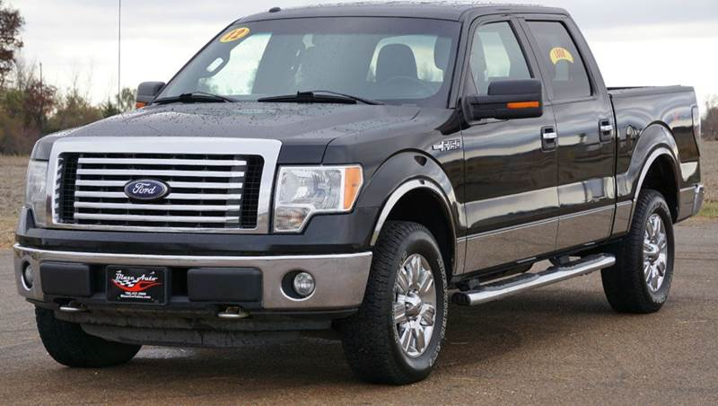 2011 Ford F-150 for sale at Blaze Auto in St Mary's KS
