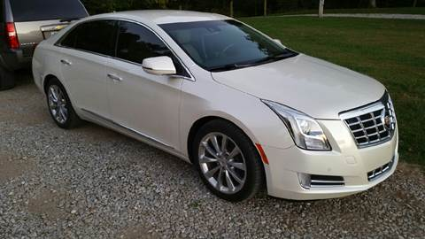 2013 Cadillac XTS for sale in Knightstown, IN