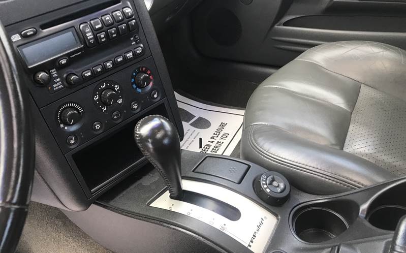Awe Inspiring 2004 Pontiac Grand Prix Gtp 4Dr Sedan In Knightstown In Pabps2019 Chair Design Images Pabps2019Com