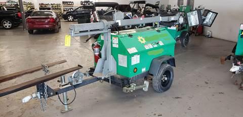 2013 Terex LightTower/GeneratorRL4 for sale in Knightstown, IN