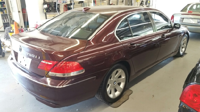 2006 BMW 7 Series 750Li 4dr Sedan - Knightstown IN