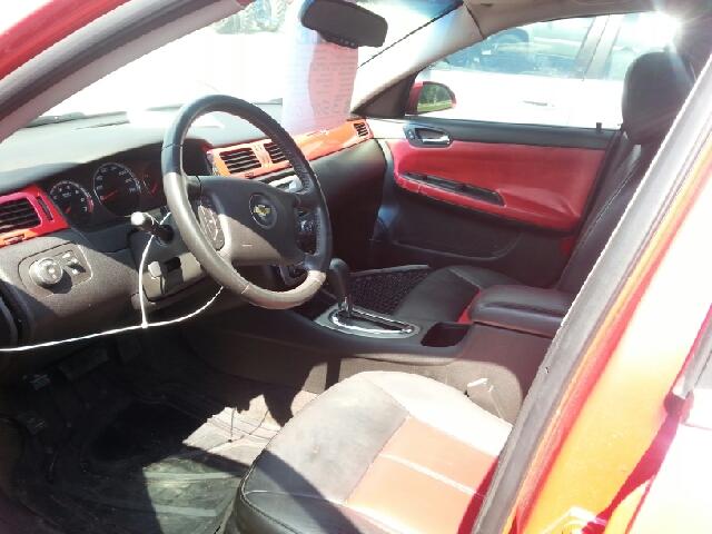 2008 Chevrolet Impala SS 4dr Sedan - Knightstown IN