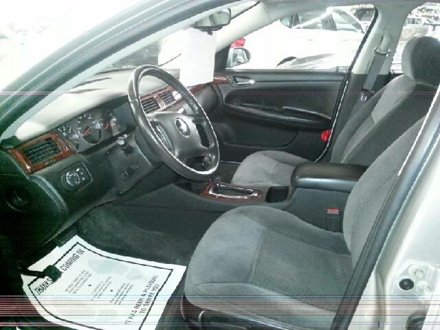 2007 Chevrolet Impala LT 4dr Sedan - Knightstown IN