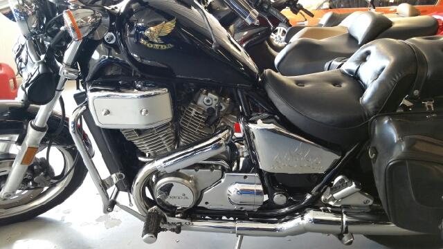 1986 Honda Shadow 700 - Knightstown IN