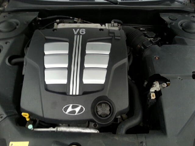 2003 Hyundai Tiburon GT V6 2dr Hatchback - Knightstown IN