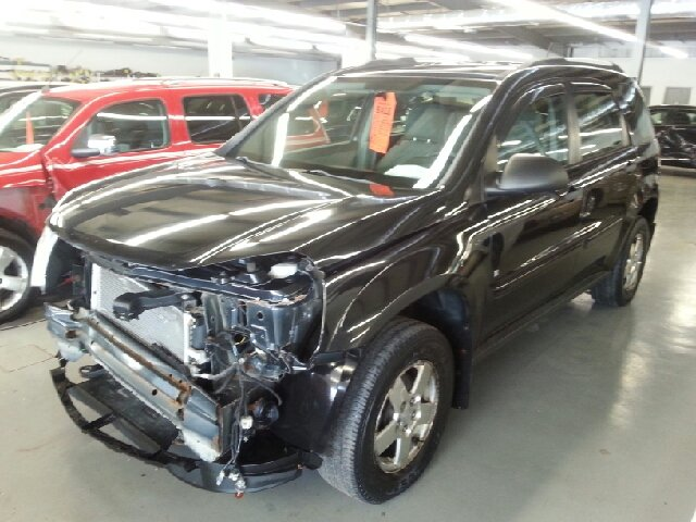 2008 Chevrolet Equinox AWD LS 4dr SUV - Knightstown IN