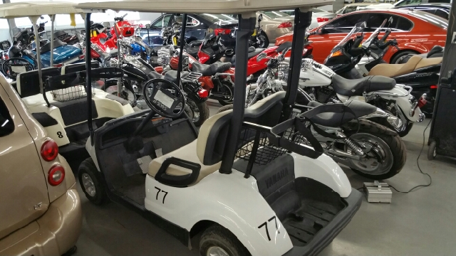 2010 Yamaha Golf cart Electric - Knightstown IN
