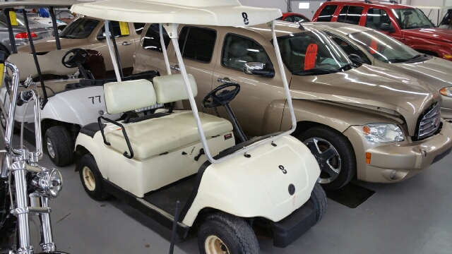2005 Yamaha Golf Cart Gas - Knightstown IN