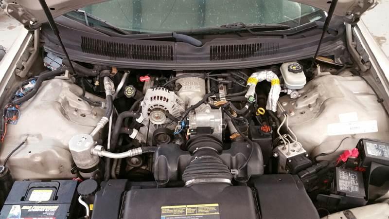 2001 Chevrolet Camaro 2dr Hatchback - Knightstown IN