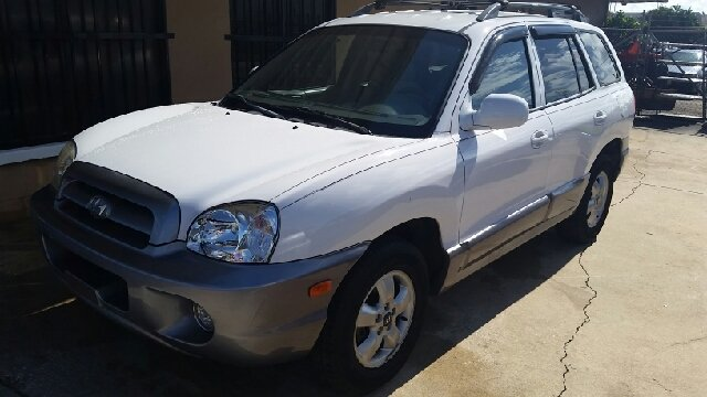 2005 Hyundai Santa Fe For Sale At Eastside Auto Brokers LLC In Fort Myers FL