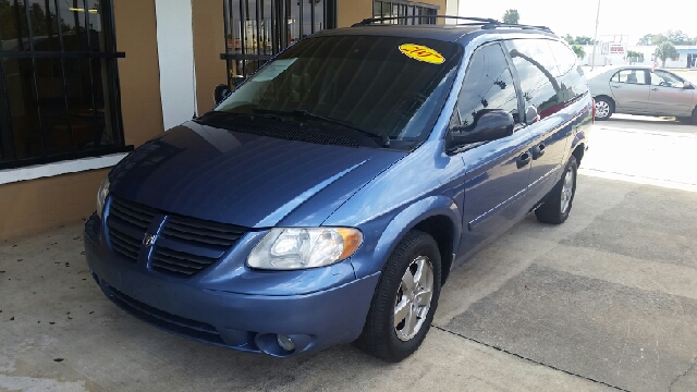 2007 Dodge Grand Caravan for sale at Eastside Auto Brokers LLC in Fort Myers FL