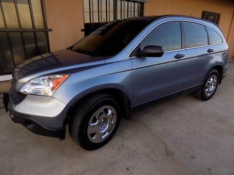 2008 Honda CR-V for sale at Eastside Auto Brokers LLC in Fort Myers FL