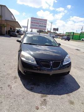 2008 Pontiac G6 for sale at Eastside Auto Brokers LLC in Fort Myers FL