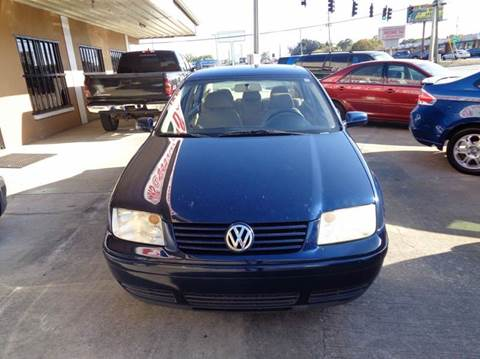 2003 Volkswagen Jetta for sale at Eastside Auto Brokers LLC in Fort Myers FL
