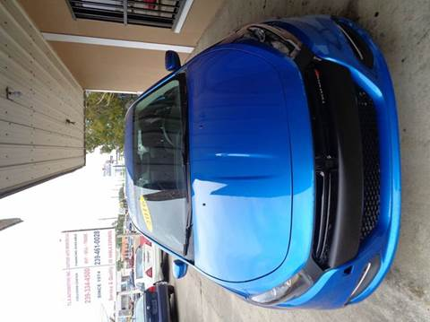 2016 Dodge Dart for sale at Eastside Auto Brokers LLC in Fort Myers FL