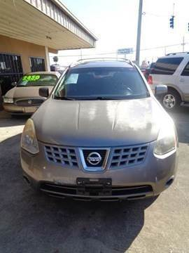 2008 Nissan Rogue for sale at Eastside Auto Brokers LLC in Fort Myers FL