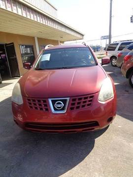 2009 Nissan Rogue for sale at Eastside Auto Brokers LLC in Fort Myers FL