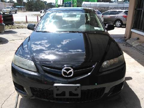 2008 Mazda MAZDA6 for sale at Eastside Auto Brokers LLC in Fort Myers FL