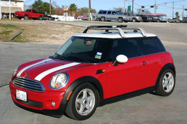 2007 MINI Cooper for sale at Cars-yachtsusa.com in League City TX