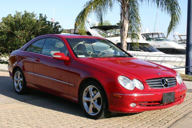 2005 Mercedes-Benz CLK for sale at Cars-yachtsusa.com in League City TX