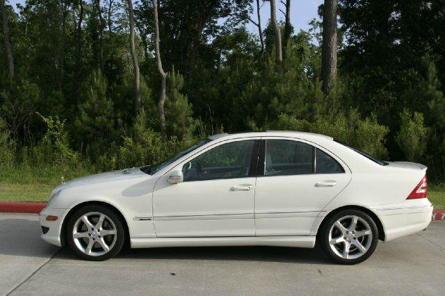 2007 Mercedes-Benz C-Class for sale at Cars-yachtsusa.com in League City TX