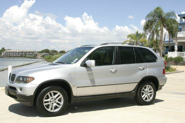 2006 BMW X5 for sale at Cars-yachtsusa.com in League City TX