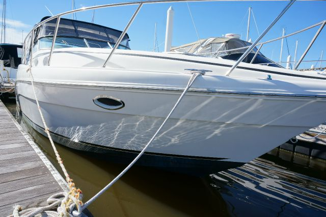 2003 Rinker 342 Fiesta Vee for sale at Cars-yachtsusa.com in League City TX