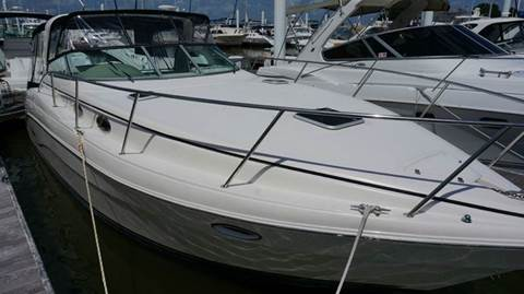 2006 Rinker 34 for sale in Houston TX