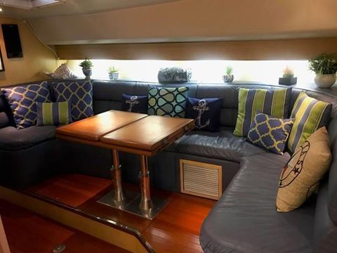 1994 Tiara 4000 Express- dbl cabin for sale in Houston, TX