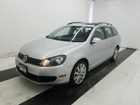2012 Volkswagen Jetta for sale in Houston, TX