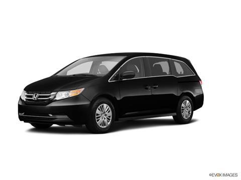 2015 Honda Odyssey for sale in Little Ferry, NJ