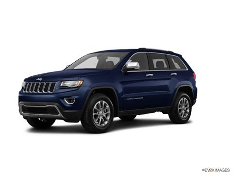 2016 Jeep Grand Cherokee for sale in Little Ferry, NJ