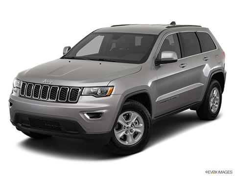 2017 Jeep Grand Cherokee for sale in Little Ferry, NJ